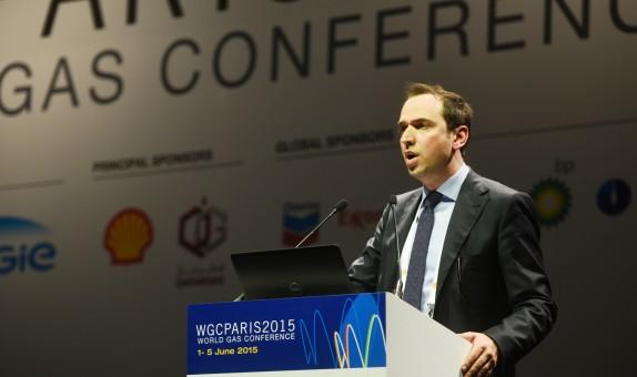 Alparslan Bayraktar, Dünya Enerji Düzenleyicilerinin Yeni Başkanı