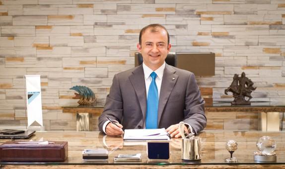 DAİKİN TÜRKİYE CEO'SU HASAN ÖNDER:  'DAİKİN ISITMADA DA İDDİALI'