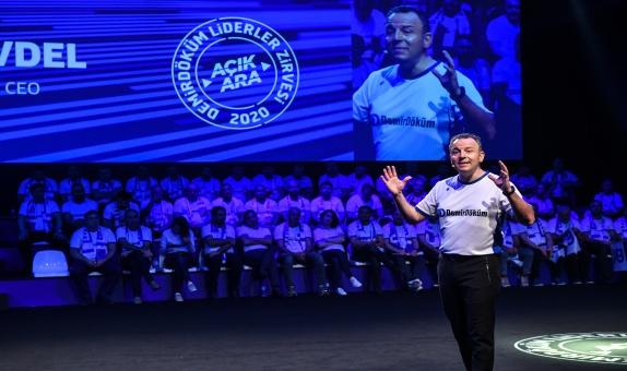 DemirDöküm CEO'su Alper Avdel: 'Hedefimiz Açık Ara Liderliğimizi Sürdürmek'