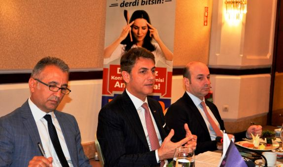 Enerya'dan Antalya'ya 22 Milyon TL Yatırım
