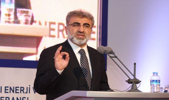 ICCI 2014 - 20. Uluslararası Enerji ve Çevre Fuarı ve Konferansı Sonuç Bildirgesi Açıklandı