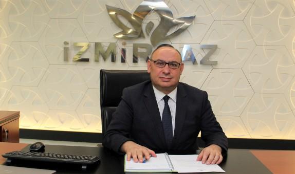 İzmir Doğalgaz Genel Müdürlüğü'ne Ahmet Yetik Atandı
