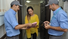 Başkentgaz'dan 2 Milyon Hanede Veri Güncelleme Atağı