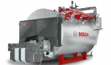 Bosch Çift Külhanlı Kazanlar