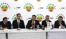 Bursagaz 2015 Hedeflerini Paylaştı