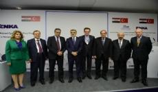 ENKA ile Iraklı Mass Group Anahtar Teslim Sözleşmesini İmzaladı