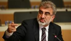 Güney Gaz Koridoru Projesini Kararlılıkla Devam Ettireceğiz