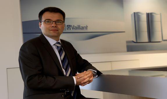 """Vaillant Türkiye Pazarlama Direktörü Özgür Gök: """"Vaillant Markasının Pazarlama Odağı Tüketici Üzerine Kurulu"""""""