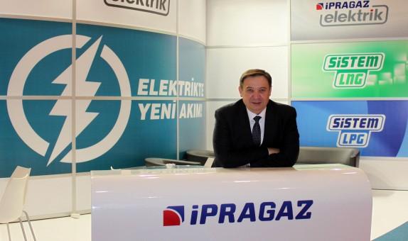 İpragaz, Elektrik Satışına Başladı