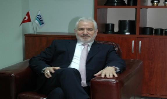 """NTG Plastik Yönetim Kurulu Başkanı Nesip Gönenç: """"Dünya Pazarında Tanınırlığımızı Arttırmayı Hedefliyoruz"""""""