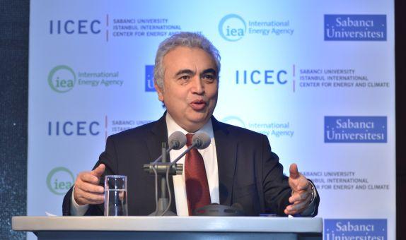 LNG'de Türkiye'nin Önünde Önemli Bir Fırsat Var