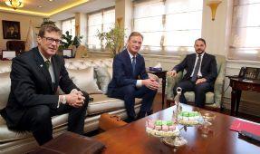 EWE Grubu'ndan  Türkiye'ye 120 milyon Euro atırım