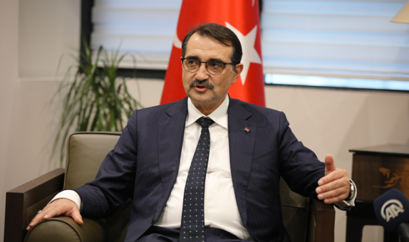 Akdeniz'de İlk Sondaj Sonuçları Geliyor