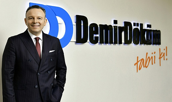 """DemirDöküm CEO'su Alper Avdel: """"Açık Ara Liderliğe Devam Ediyoruz'"""