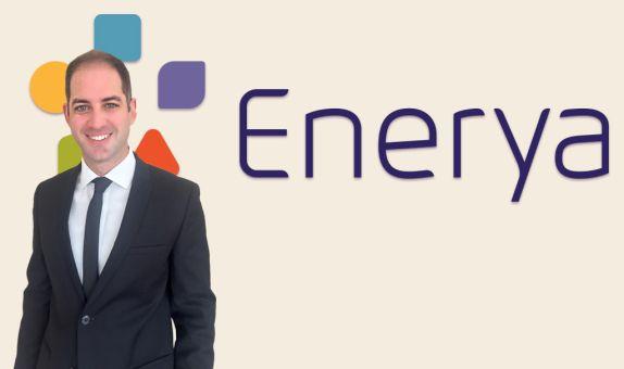 Enerya, 'En İyi Müşteri Memnuniyeti Stratejisi' Kategorisinde Ödül Aldı