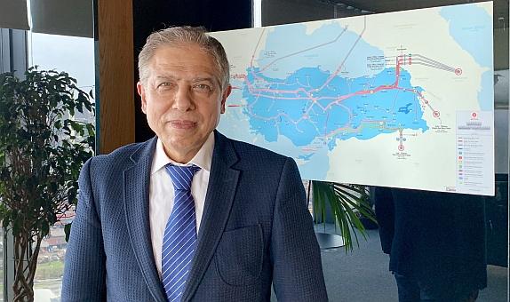 GAZİD Yönetim Kurulu Başkanı Mehmet Çevik Oldu