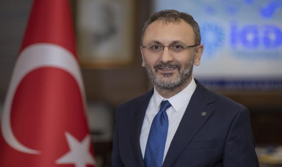 İGDAŞ'tan EPDK Soruşturması ile İlgili Açıklama