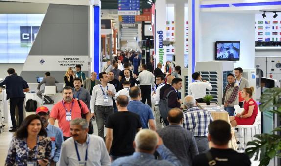 ISK-SODEX Fuarı Başarıyla Gerçekleştirildi