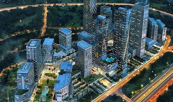 İstanbul Uluslararası Finans Merkezi'nin Isıtma Sistemlerindeki Tercihi Mimsan