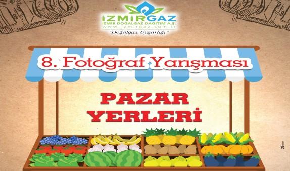 İzmir Doğalgaz Fotoğraf Yarışması Başvurularını Bekliyor