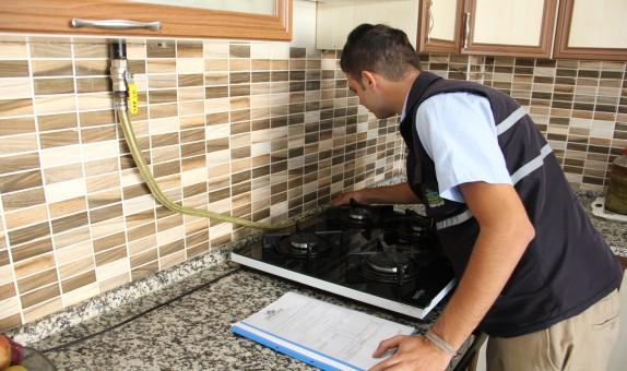 İzmir Doğalgaz'dan Tüketicilere Öneriler
