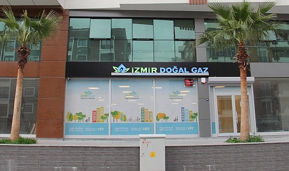 İzmirgaz, Buca'da İkinci Abone Merkezini Açtı