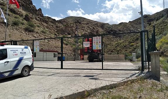 PALEN, Erzurum'da Doğal Gaz Çalışmalarına Hız Verdi
