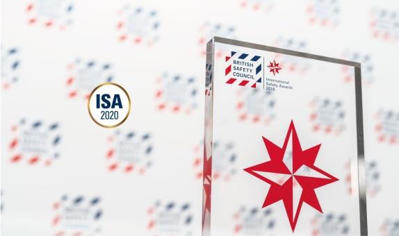 Uluslararası İş Güvenliği Ödüllerine BOTAŞ İmzası