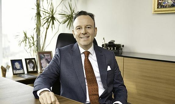 Vaillant Group Türkiye CEO'su Alper Avdel Sabancı Üniversitesi Öğrencileri ile Buluştu