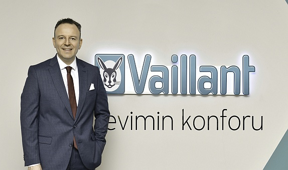 Vaillant Türkiye İlk 5 Ayda Güçlü Büyümesini Sürdürdü