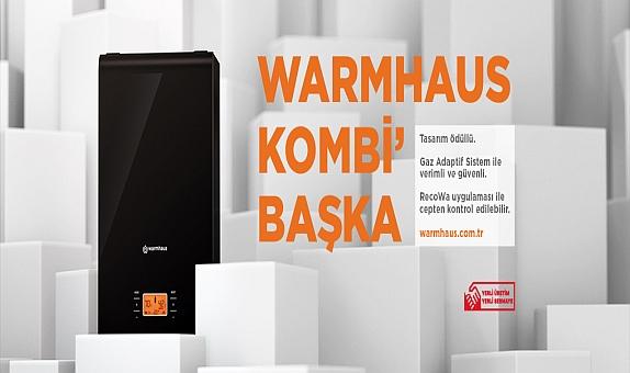 Warmhaus Farkını Yeni Reklam Kampanyası ile Anlatıyor