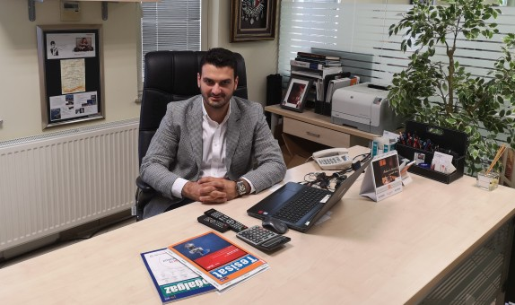 Çukurova Isı Pazarlama Müdürü Osman Ünlü:  'Geniş Bayi Ve Servis Ağı İle Çok Hızlı Ve Güvenilir Hizmet Vermekteyiz'