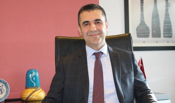 """Kayserigaz Genel Müdürü Adem Dincay: """"Her Yıl Ödül Alan Sosyal Sorumluluk Projelerimiz Sürecek"""""""