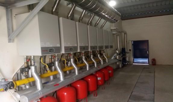 RM/A İstasyonlarında Isıtma Sistemlerinin İncelenmesi
