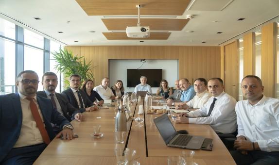 Bursagaz, Ortak Projelerle Yenilikçi Hizmetler Sunacak