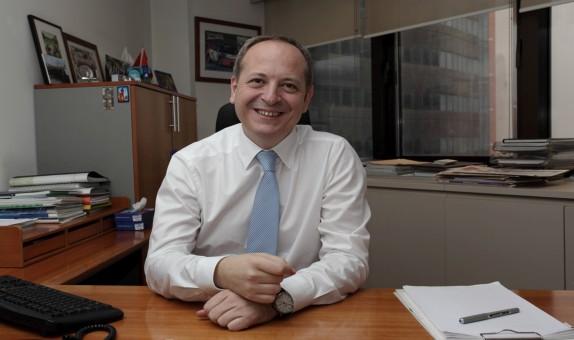 """İpragaz Dökme Gaz Satış Grup Müdürü Kemal Güveli: """"Türkiye LNG Pazarı İçin İki Yeni Açılım Mevcut"""""""
