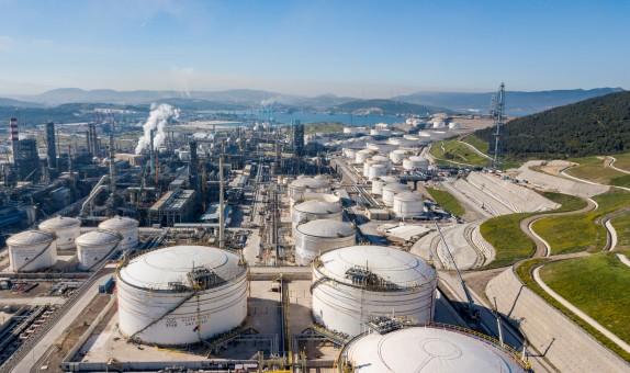 STAR Rafineri 2019'da Tam Kapasiteye Ulaşacak
