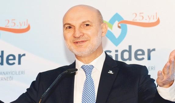 """DOSİDER Yönetim Kurulu Başkanı Ömer Cihad Vardan:""""Doğalgaz Sektörü Ekosisteminin Bir Parçası Olduk"""""""