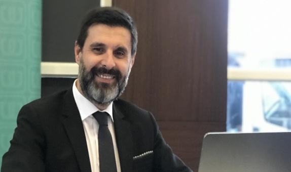 Webcad Bilgi Teknolojileri Satış ve İş Geliştirme Yöneticisi Gökhan Karadayı:  'Tek Platform Üzerinden Tasarla, Hesapla, Projelendir' class=