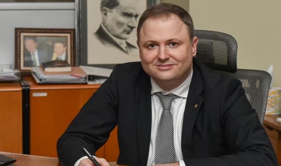 """Alarko Carrier Genel Müdürü Cem Akan: """"İhracata ve Dijital Dönüşüme Ağırlık Vereceğiz"""""""