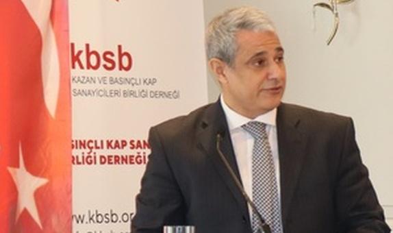 KBSB Yönetim Kurulu Başkanı Cem Özyıldırım Oldu