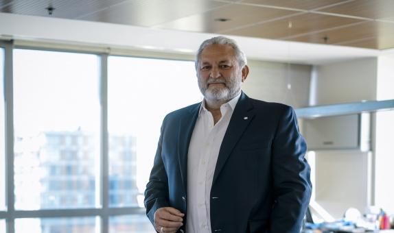 Erensan CEO'su Ali Eren: 'Türk Sanayisi Endüstri Açığını Kapatacak Güçte'