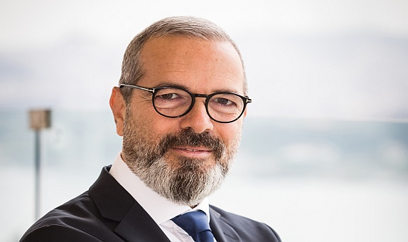 """Vaillant Türkiye Satış ve Pazarlama Direktörü Erol Kayaoğlu: """"Covid-19'un Planlarımızı Ötelemesine İzin Vermedik"""""""