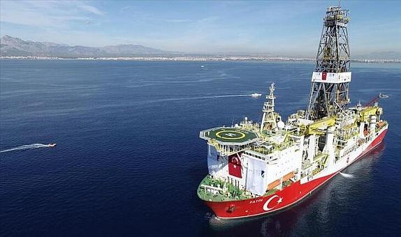 Türkiye, Doğalgaz Ticaret Merkezlerinden Biri Olma Yolunda İlerliyor