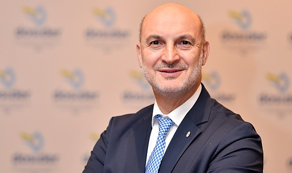 """DOSİDER Yönetim Kurulu Başkanı Ömer Cihad Vardan: """"2021 Yılının İkinci Yarısında Olumlu Bir Atmosfer Oluşacağına İnanıyoruz"""""""