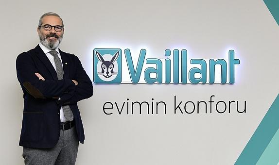 """Vaillant Group Türkiye Satıştan Sorumlu Genel Müdür Yardımcısı Erol Kayaoğlu: """"Yeni Yapılanma ile Markalarımız Arası Sinerjiyi Artıracağız"""" class="""